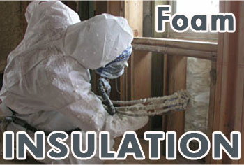 foam insulation in ID